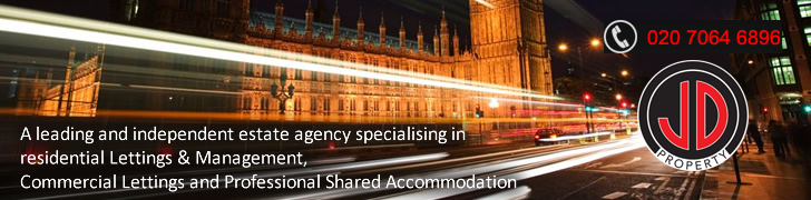 Residential & Commercial Property To Rent | Estate Agents in London, J&D Property Rentals UK