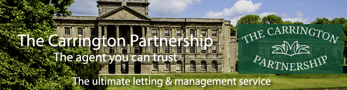The Carrington Partnership Letting Specialists in Stockport & South Manchester