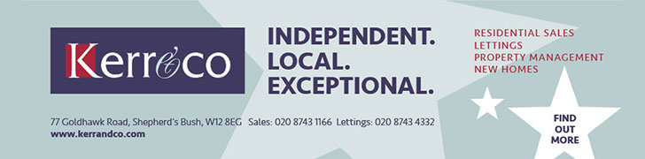 Kerr & Co Residential - click to visit our website