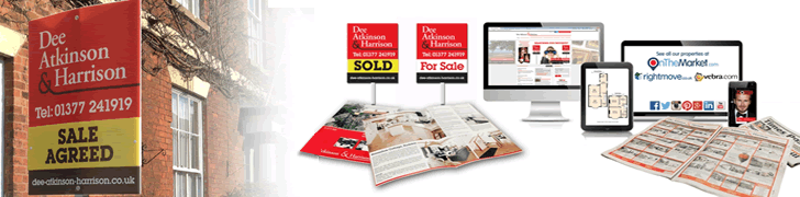 Estate & Letting Agents in Hull & East Yorkshire | Dee Atkinson & Harrison