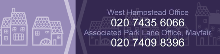 Living Residential | Estate Agents in West Hampstead