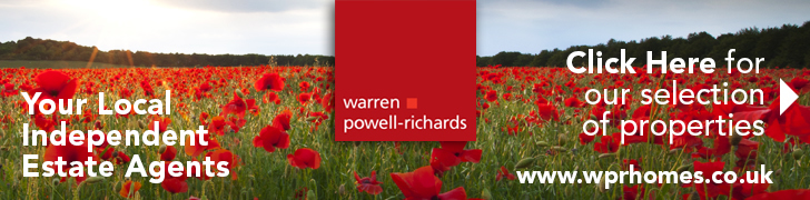 Warren Powell Richards - Visit Our Website