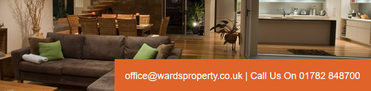 Lettings & Property Management in Stoke-On-Trent | Wards Property Management - Wards Property Management