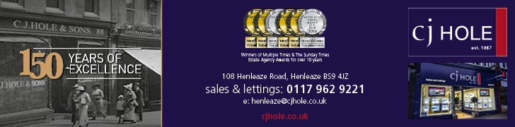 CJ Hole Henleaze | Estate Agent with properties to buy and rent