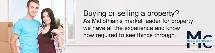 McDougall McQueen | Property for sale across the Midlothian area