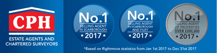 Estate Agents in Scarborough | CPH Property Services