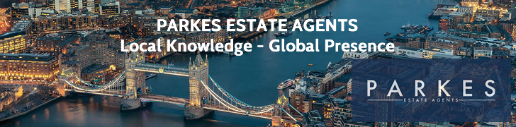 Estate Agents with property for sale and to rent in London | Parkesestates.com