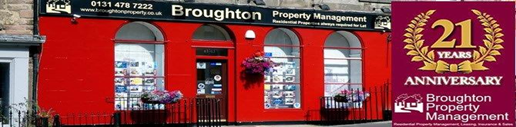 Broughton Property Management | Click to visit our website