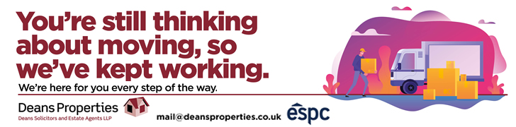 Deans Properties | visit deansproperties.co.uk