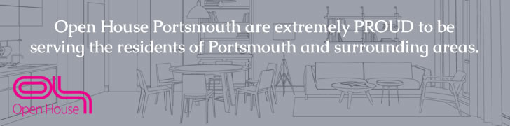 Open House Portsmouth | Estate & Letting Agents in Portsmouth |24/