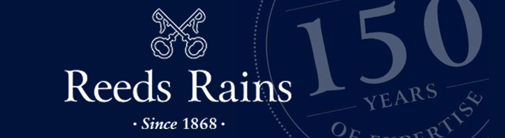 Reeds Rains Estate and Letting Agents