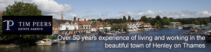 Property for Sale & Rent on Henley on Thames | Tim Peers