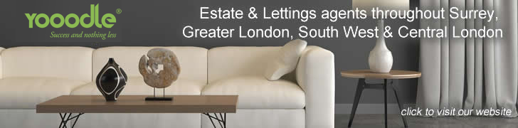 Estate & Letting Agents on Weybridge, Surrey & London | Yooodle