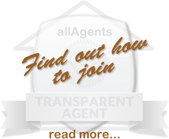 Not a transparent agent