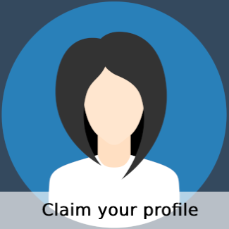 claim your profile