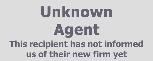 Unknown Agent