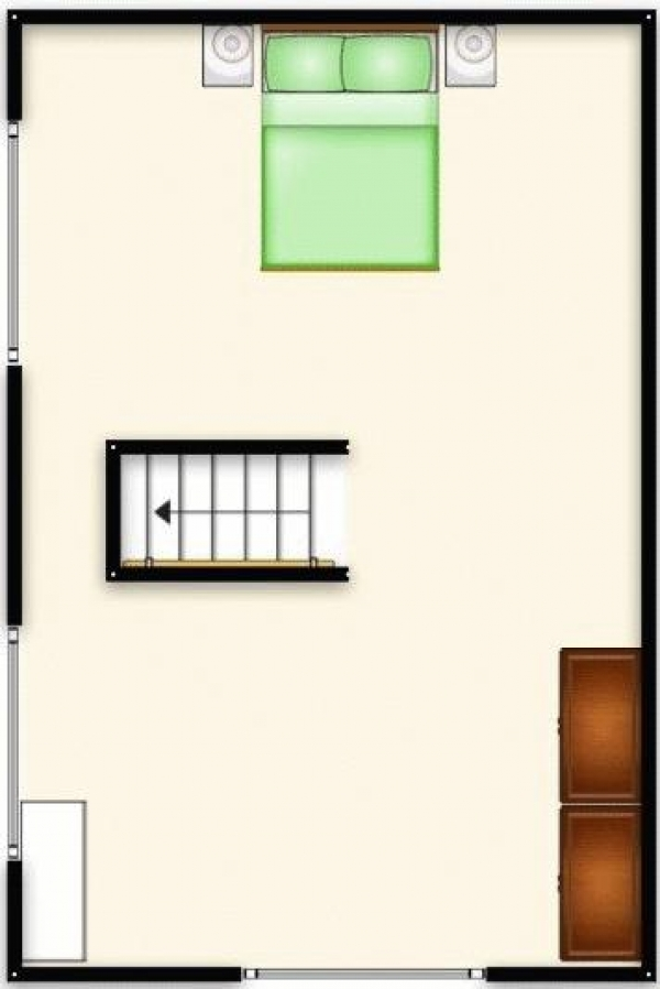 Floor Plan Image for 3 Bedroom Semi-Detached House for Sale in Silverdale, Swinton, Manchester