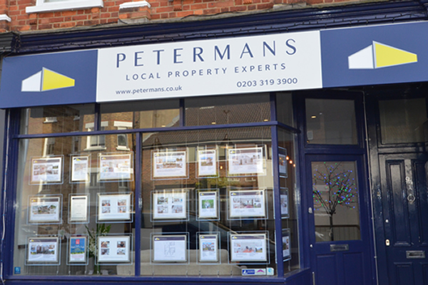 Petermans - West Dulwich, London, SE21