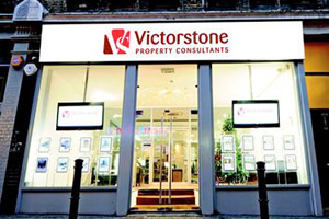 Victorstone Property Consultants - Shoreditch, London, E1