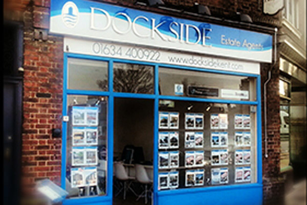 Dockside Property Services Image 1