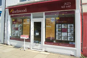 Northwood - Cambridge, Cambridge, CB1