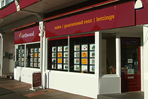 Northwood - Eastbourne, Eastbourne, BN21