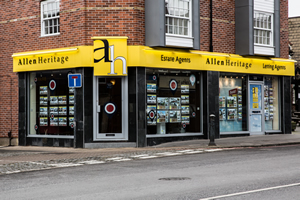 Allen Heritage Estate Agents - West Wickham, , BR4