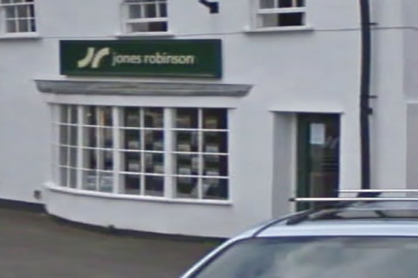 Jones Robinson Estate Agents - Lambourn, Hungerford, RG17