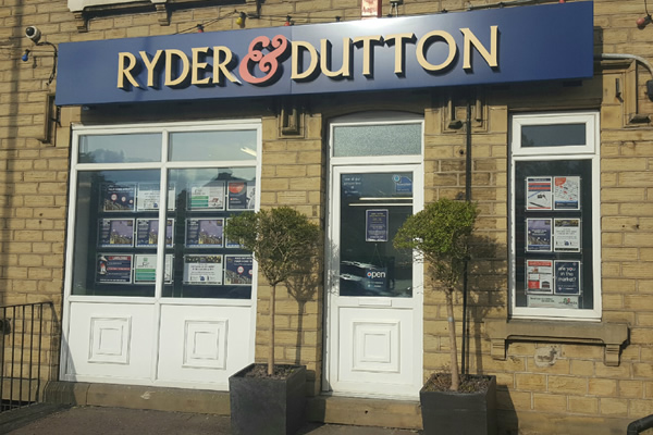 Ryder & Dutton - Lindley, Huddersfield, HD3