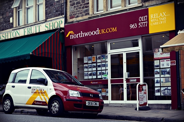 Northwood - Bristol, , BS3