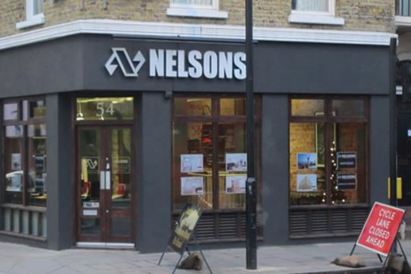 Nelsons - London Bridge, London, SE1