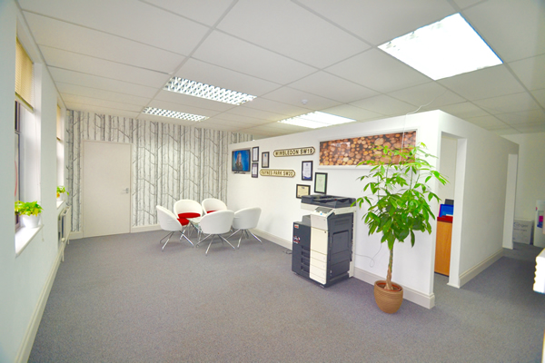 Brinkley's Estate Agents - Head Office, London, SW20