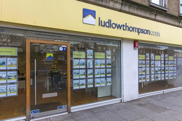 ludlowthompson - Bow, London, E3