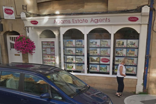 Adams Estate Agents - Winchcombe, , GL54