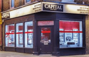 Capital Estate Agents (Sidcup & Bromley) - Bromley, BR2
