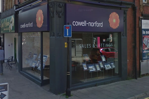 Cowell & Norford - Bury, BL9