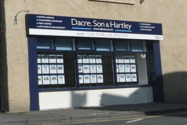 Dacre Son & Hartley - Settle, , BD24