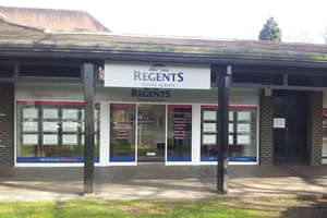 Regents Estate Agents - Woking, , GU21