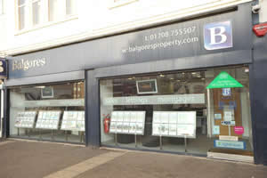 Balgores Property Group - Romford sales, Romford, RM1