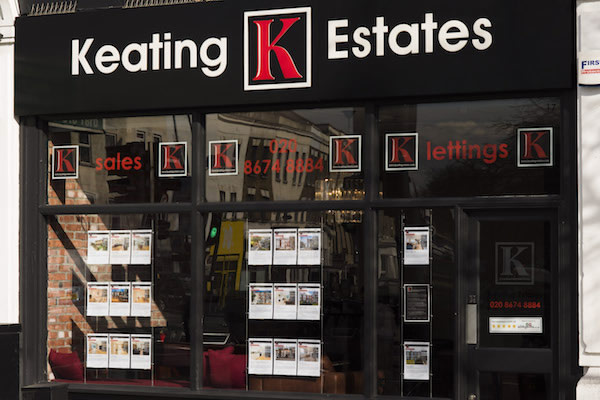 Keating Estates Ltd - Herne Hill, London, SE24