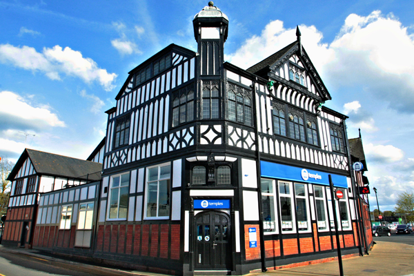 Temples Lettings - Northwich, , CW9