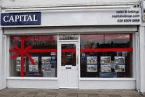 Capital Estate Agents (Sidcup & Bromley) - Sidcup, DA15