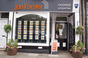 Jan Forster Estates - Tynemouth, , NE30