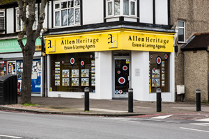 Allen Heritage Estate Agents - Shirley, Croydon, CR0