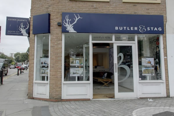 Butler & Stag - Bow, London, E3