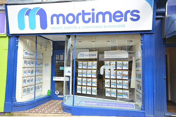 Mortimers Estate Agents - Accrington, , BB5