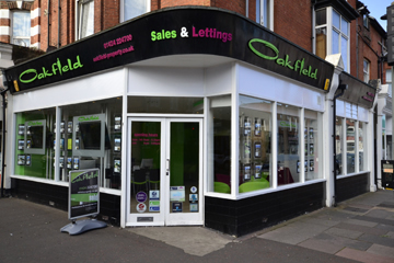 Oakfield - Bexhill, Bexhill on Sea, TN39