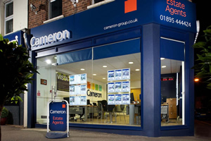 Cameron Estate Agents - West Drayton, West Drayton, UB7