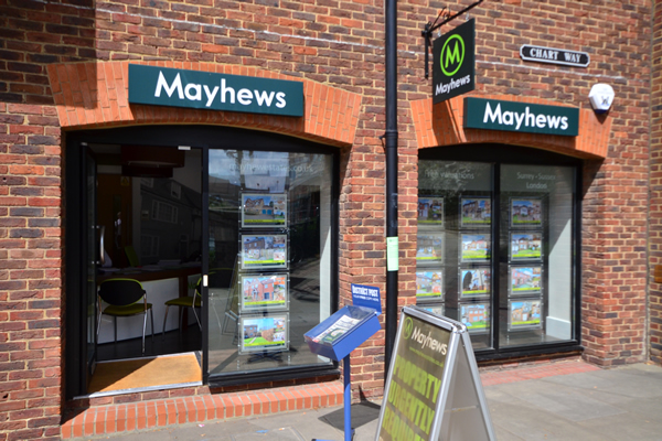 Mayhew Estates - Horsham, , RH12