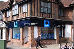 Goodfellows - Cheam Village, Sutton, SM3